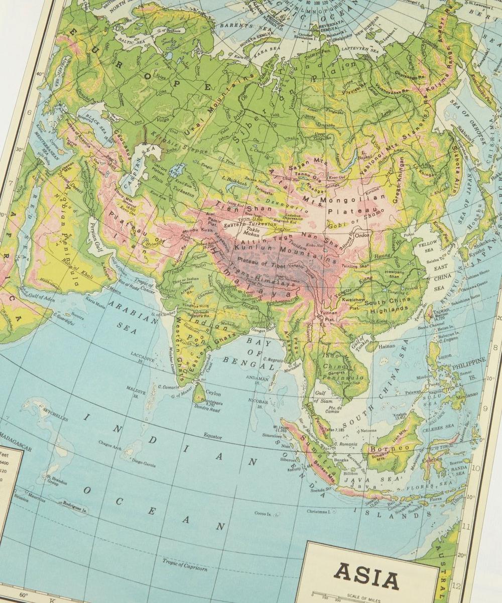 Vintage maps wall calendar liberty london vintage maps wall calendar gumiabroncs Images