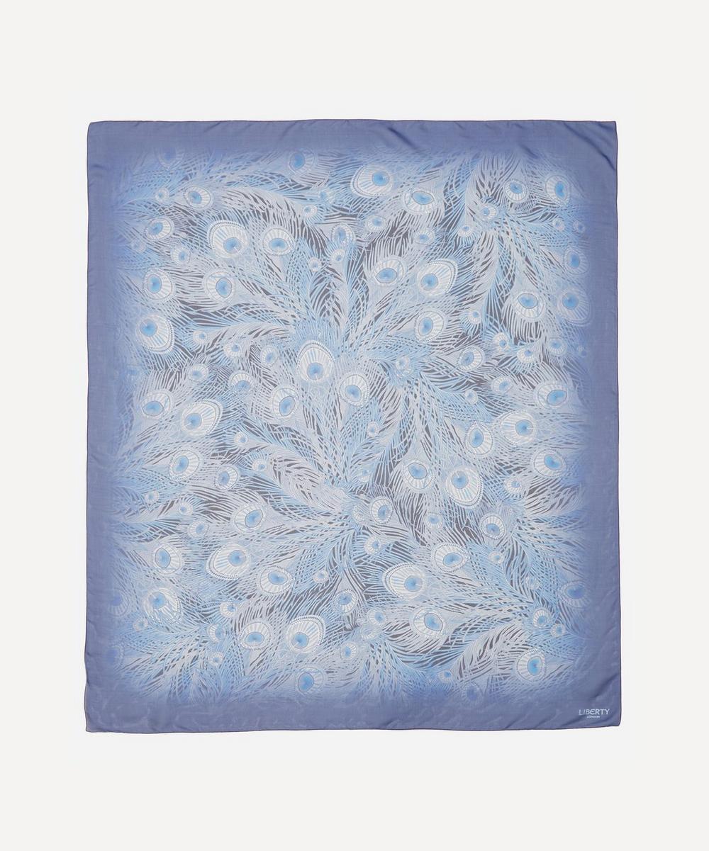 Liberty - Hera 110 x 130 Silk Chiffon Scarf