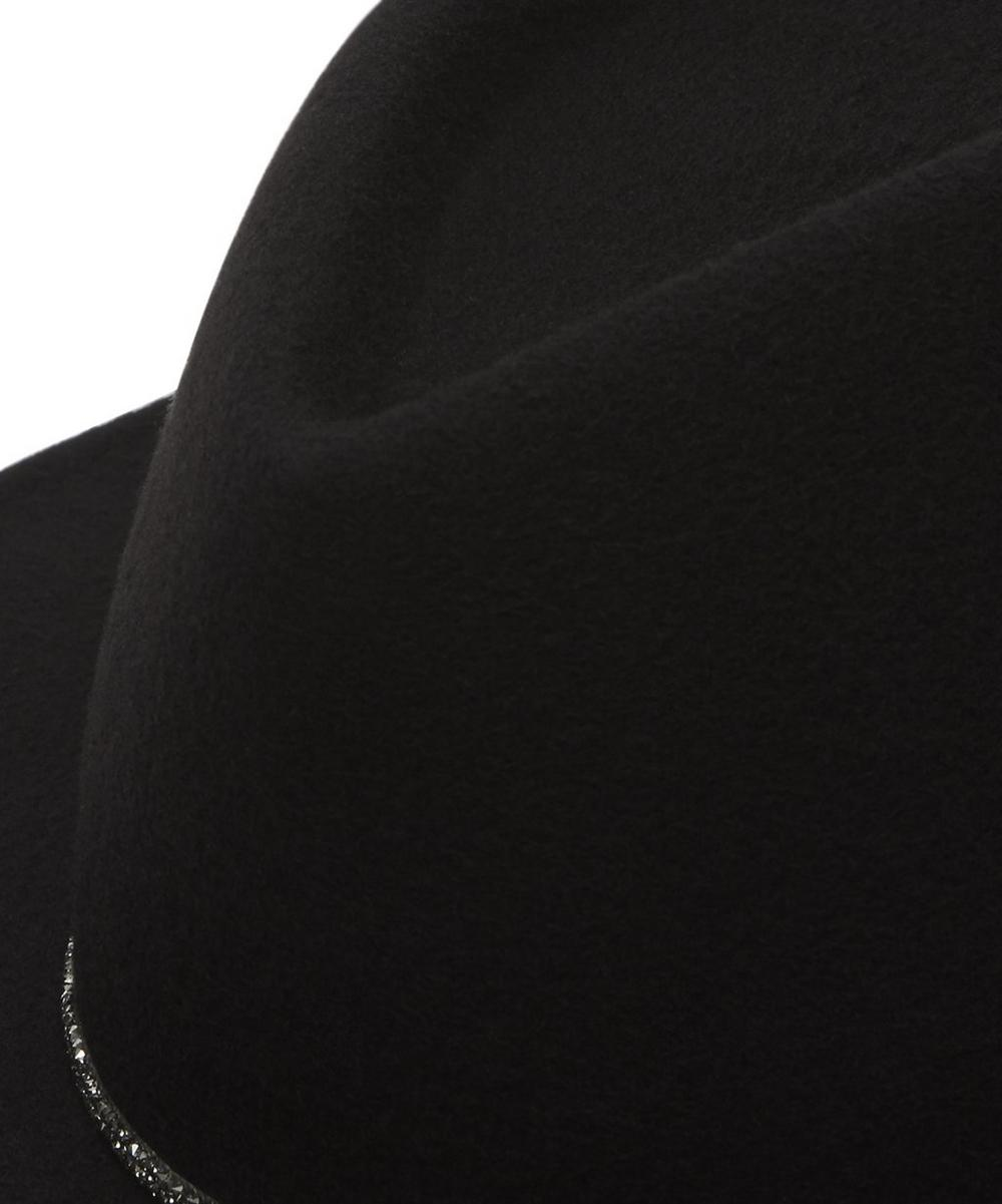 edbf5de8f Blaine Fedora Hat | Liberty London