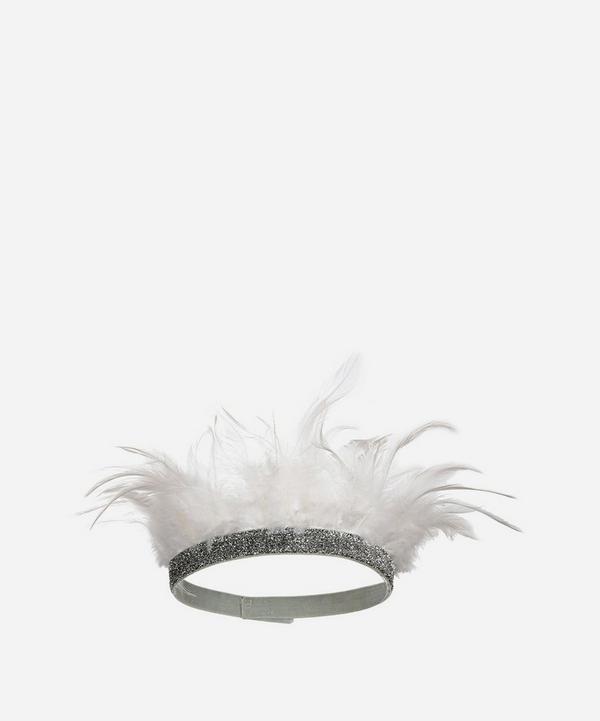 Meri Meri - Feather Crown