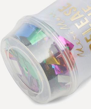 Rainbow Confetti Thrower