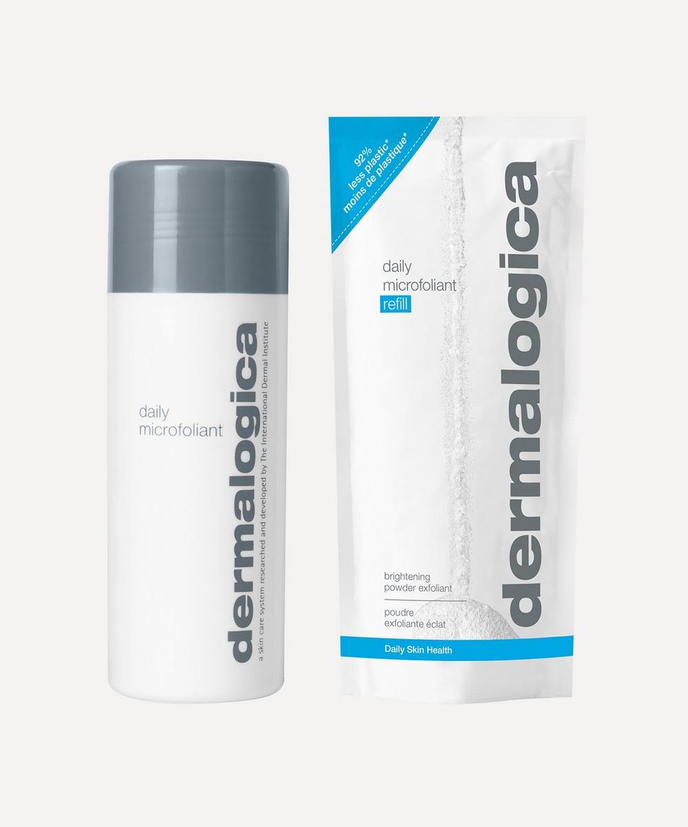 Daily Microfoliant 13g Travel Size
