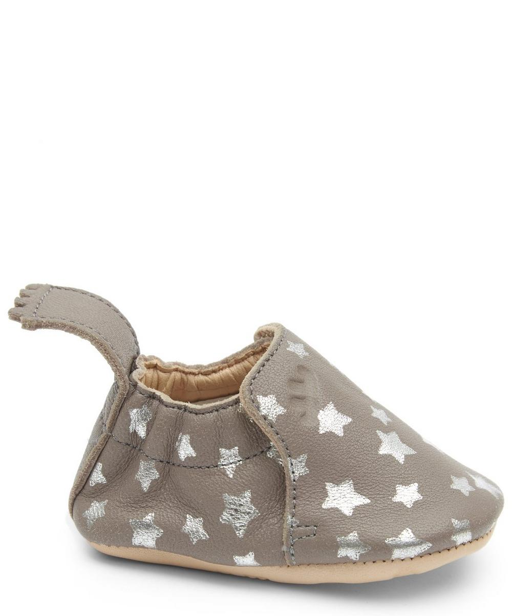 Blumoo Nuit Baby Slippers 0-18 Months