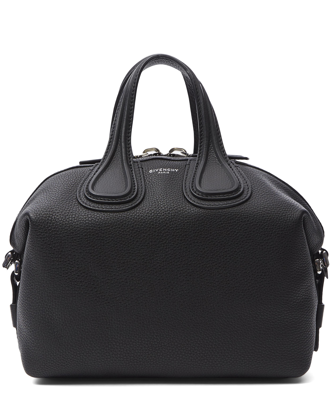 195d3fe4e3f9 Small Waxy Leather Nightingale Bag