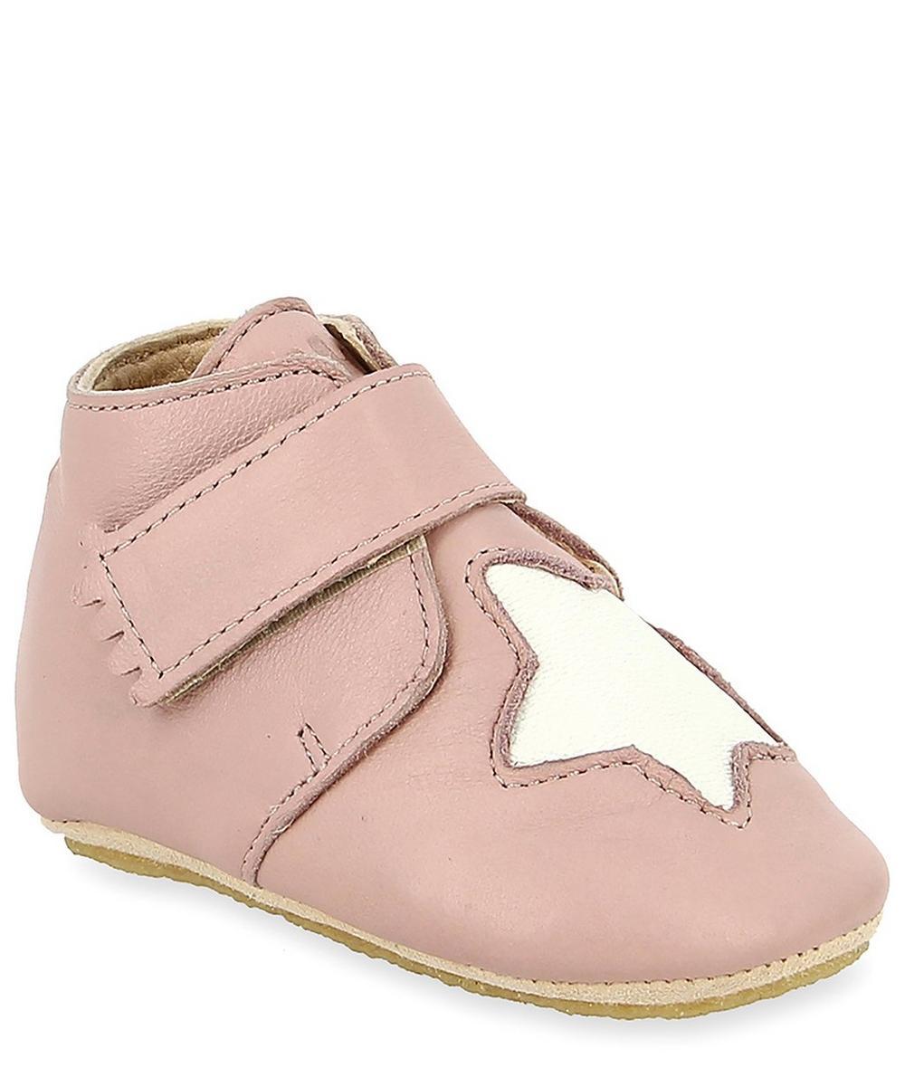 Kiny Shoes Size 24-27