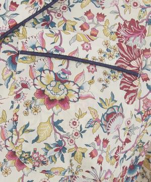 Christelle Long Tana Lawn Cotton Pyjama Set