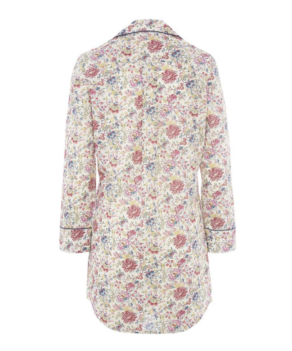Christelle Tana Lawn Cotton Night Shirt