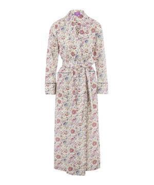 Christelle Long Tana Lawn Cotton Robe