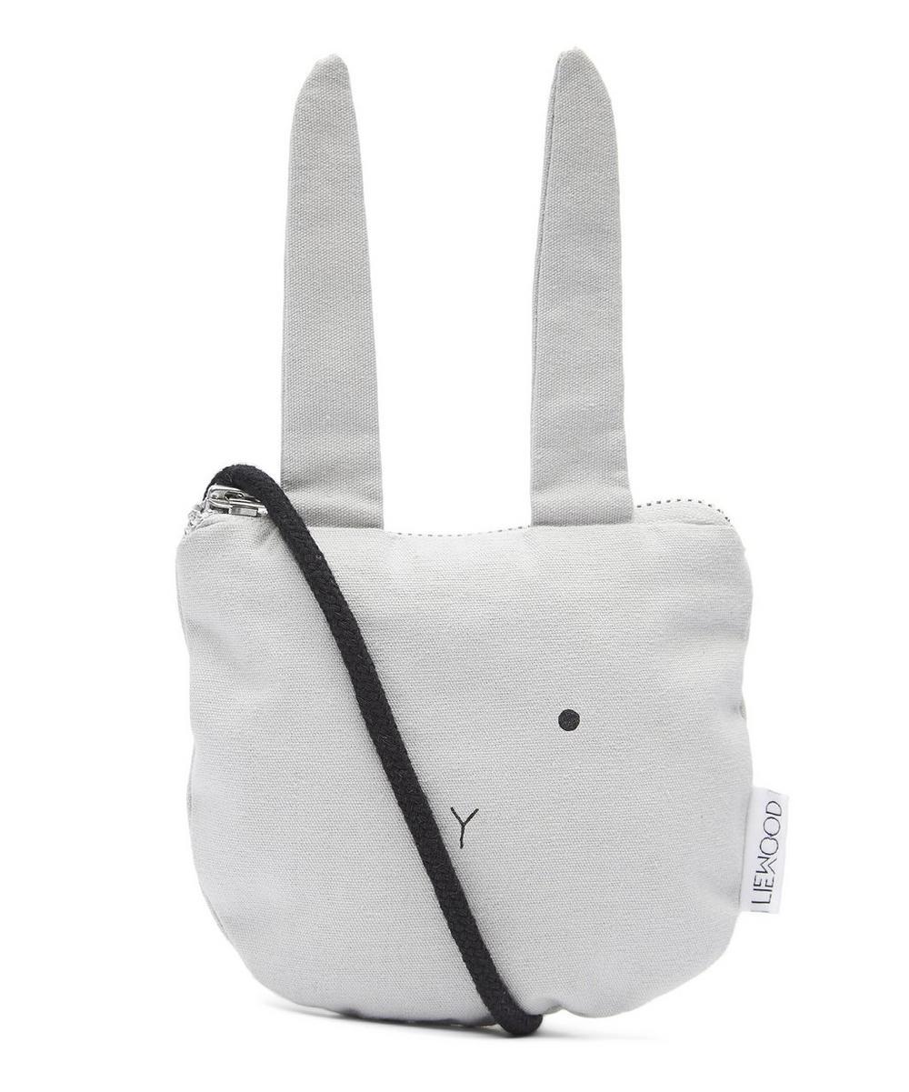 Nora Rabbit Shoulder Bag