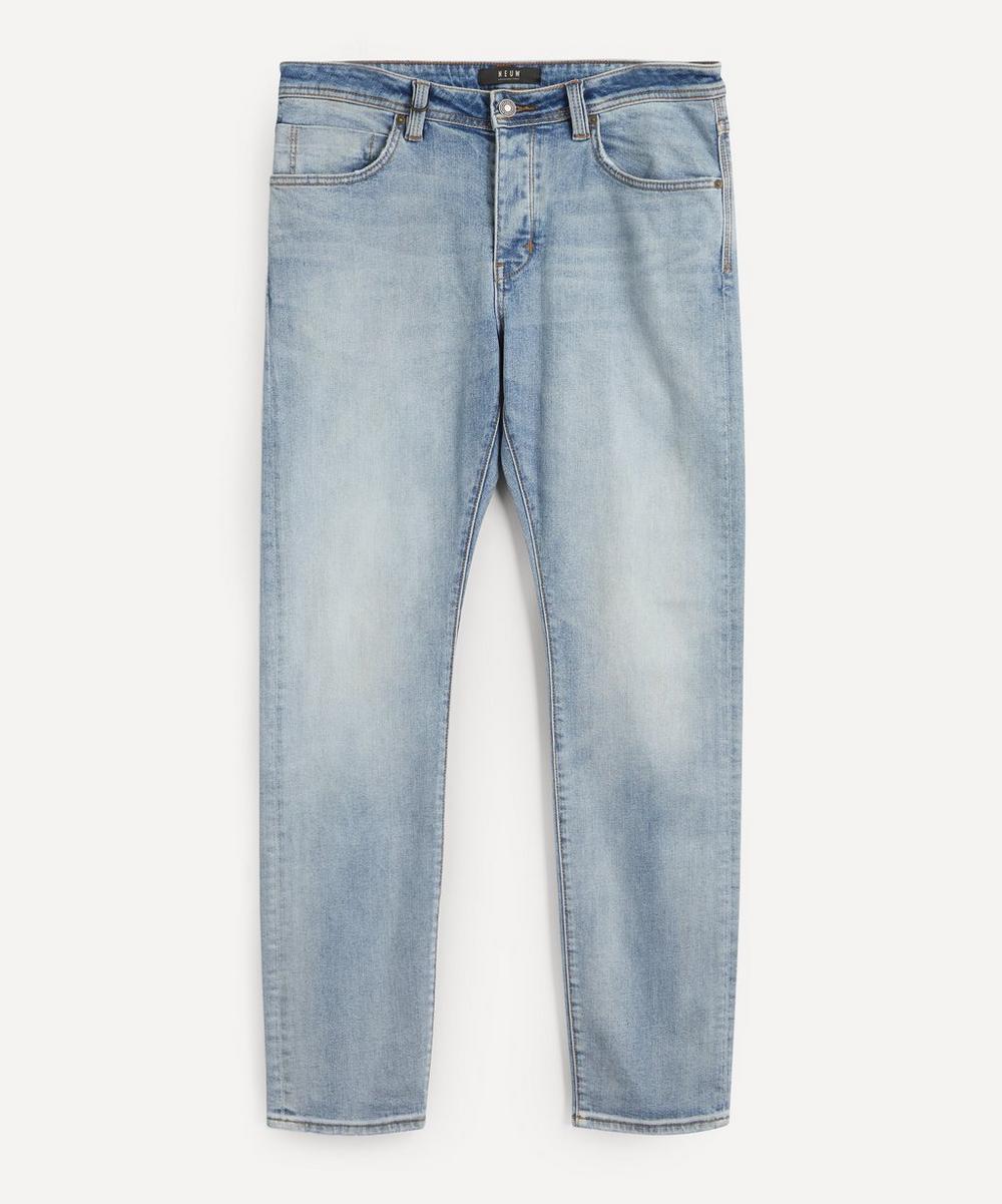 Neuw Iggy Skinny Automatic Air Wash Jean