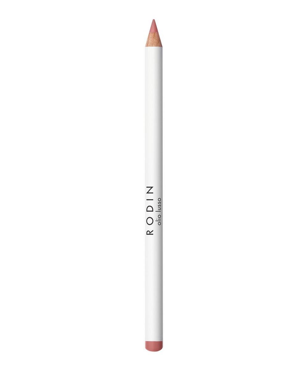 Luxury Lip Pencil In So Mod