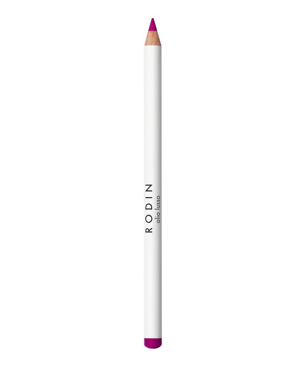 Luxury Lip Pencil in Billie on the Bike