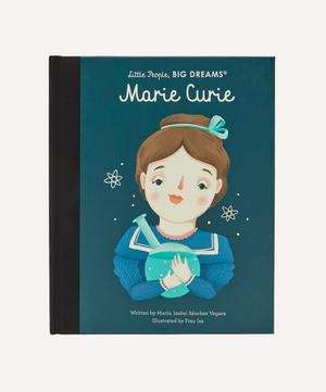 Little People Big Dreams Marie Curie