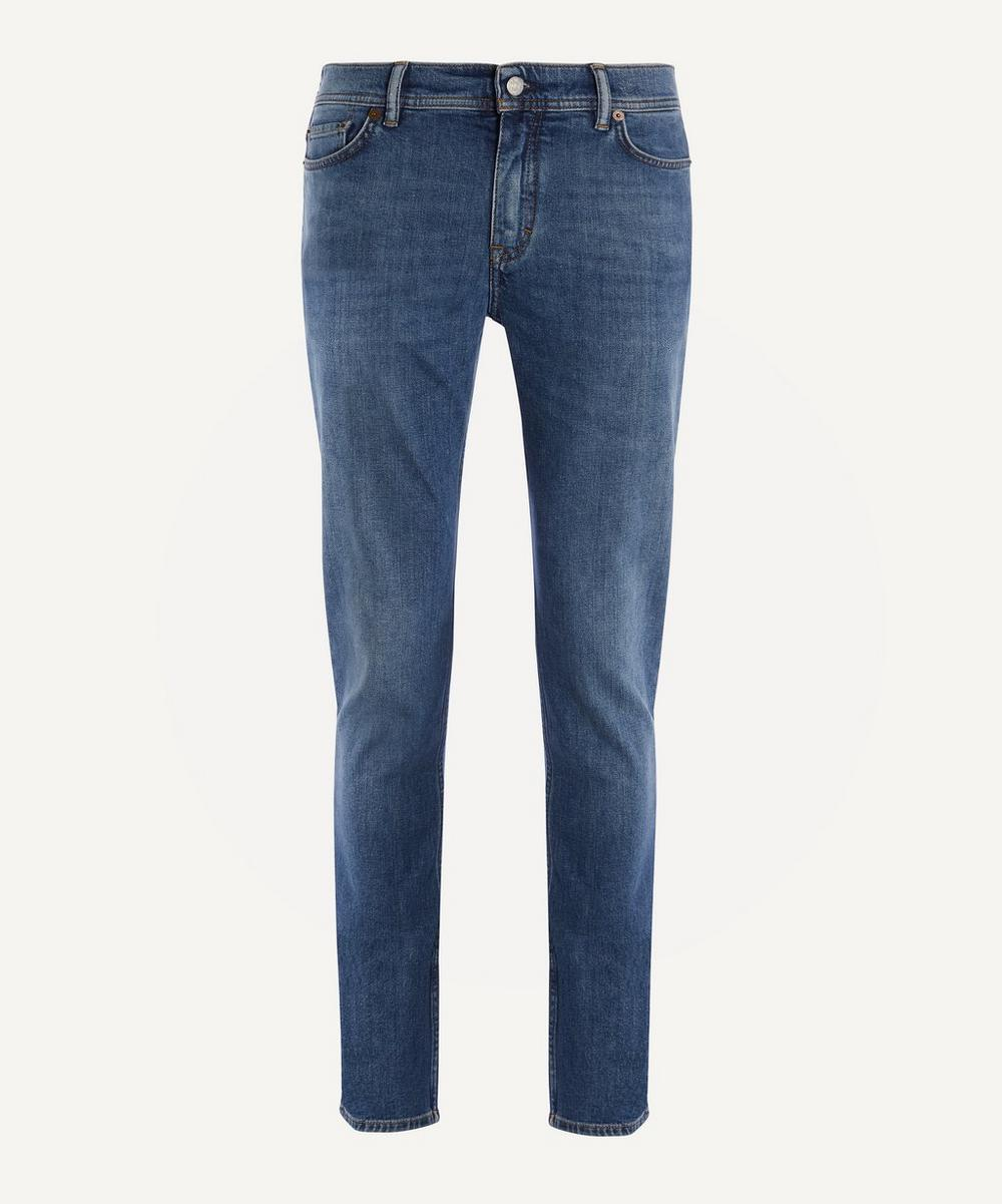 Acne Studios - North Mid-blue Jeans