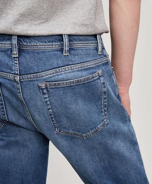 North Mid-blue Jeans