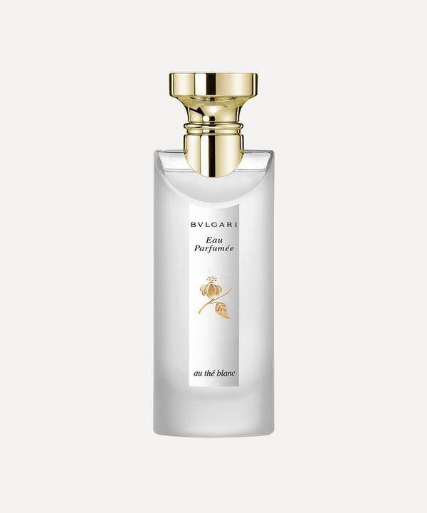 Bvlgari - Eau Parfumée Au The Blanc 75ml