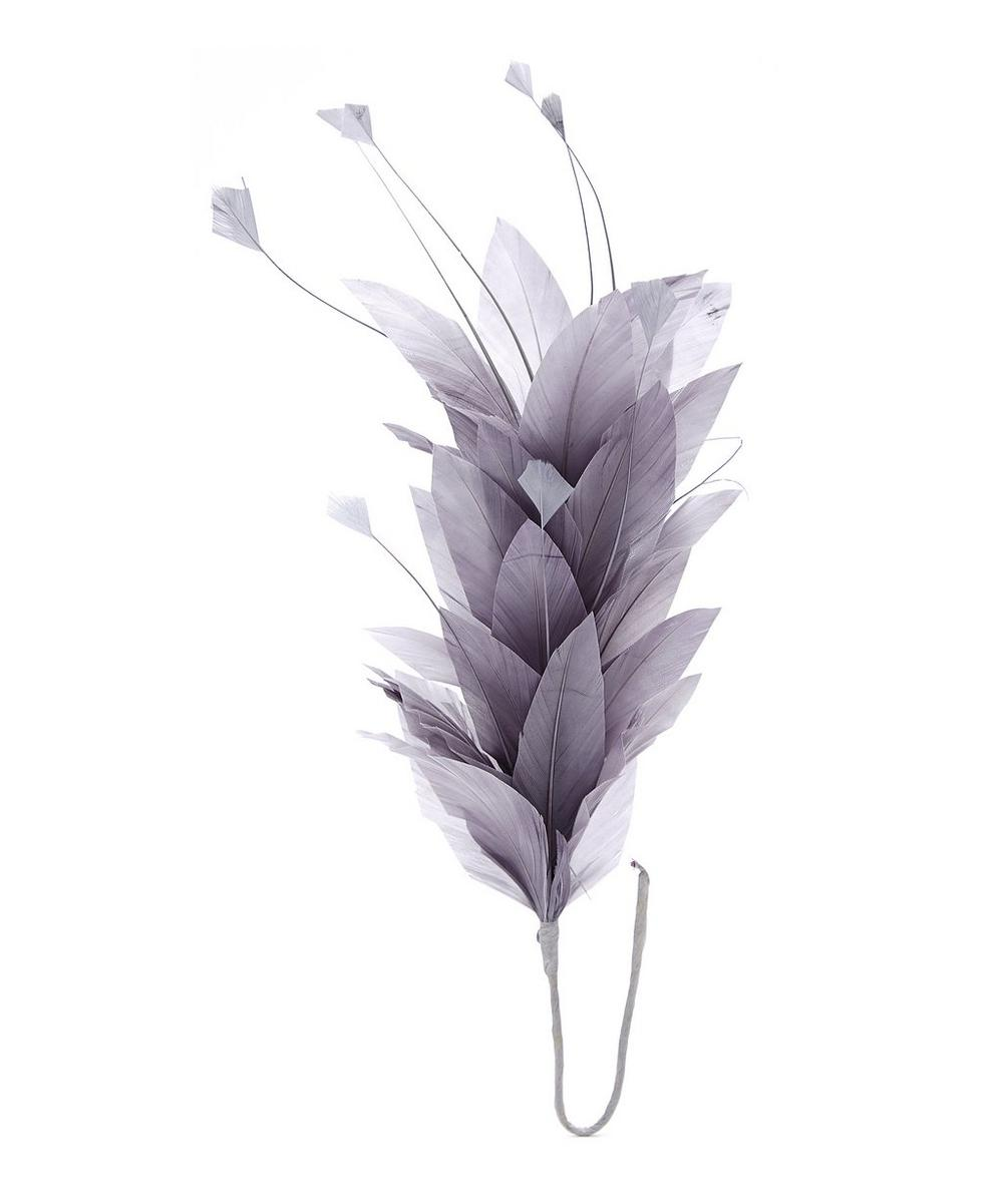Small Feather Decoration