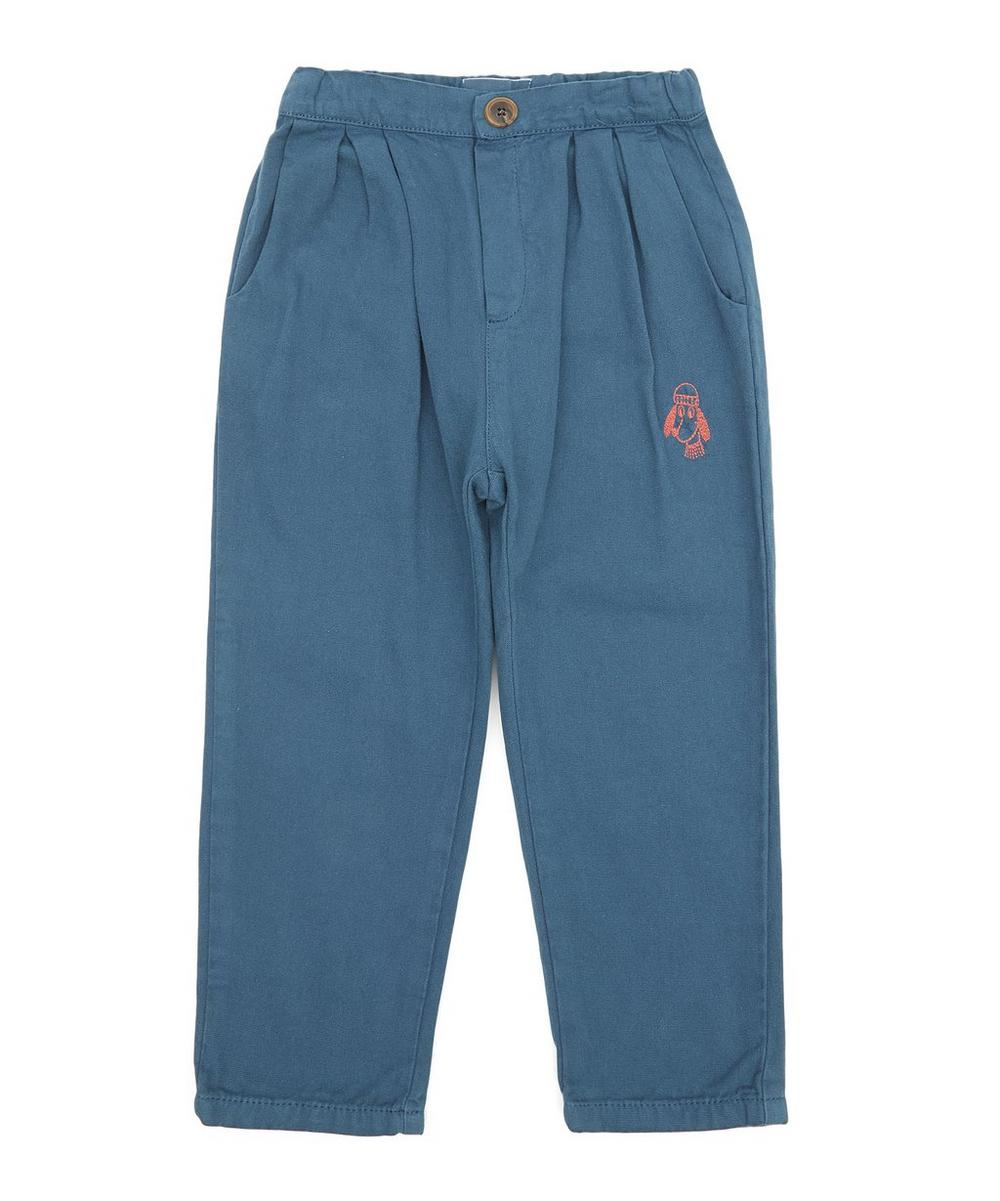 BAGGY TROUSERS 2-6 YEARS