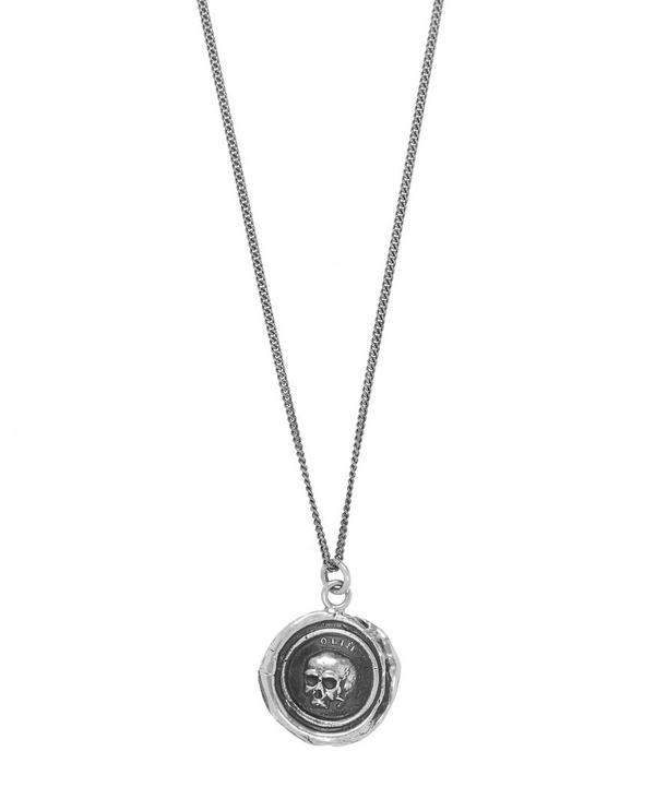Pyrrha - What Once Was Necklace