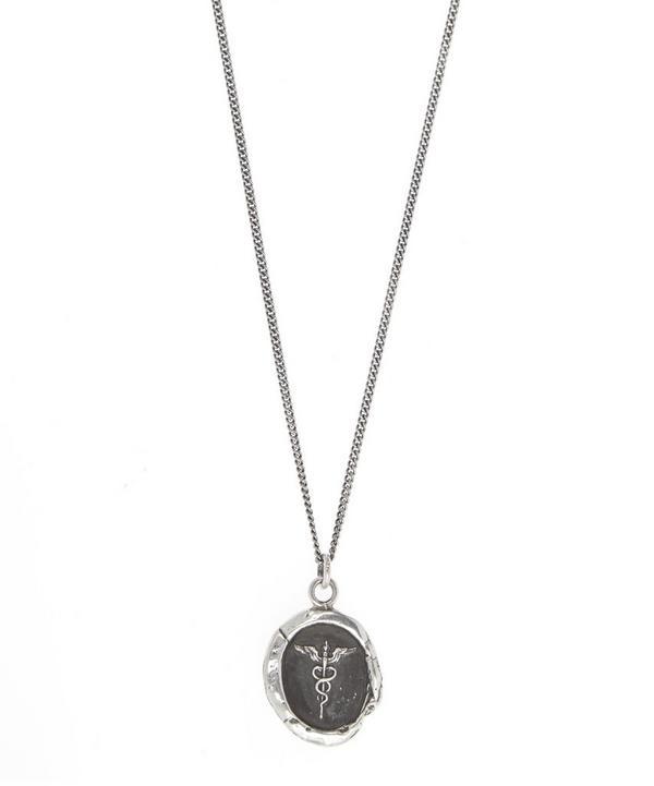 Pyrrha - Good Health Necklace