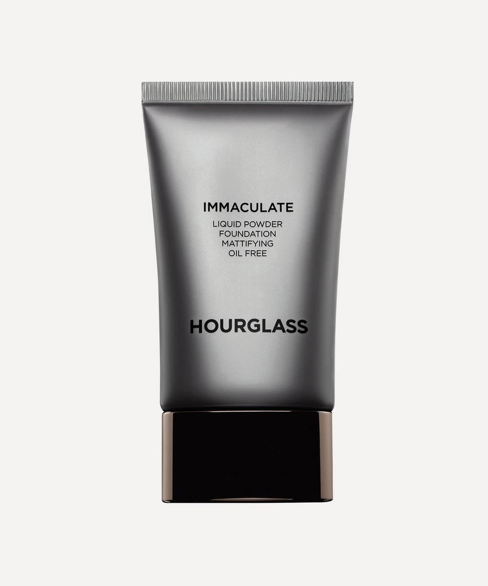 Immaculate Liquid Powder Foundation In Porcelain 30Ml
