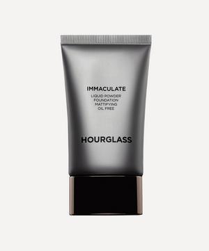 Immaculate Liquid Powder Foundation 30ml