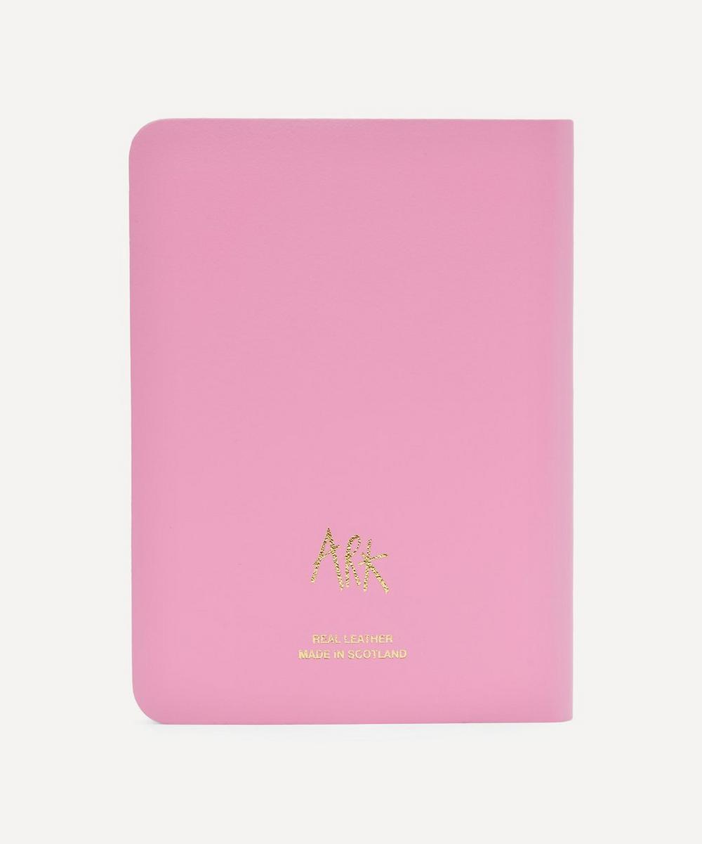 Boobs A6 Notebook