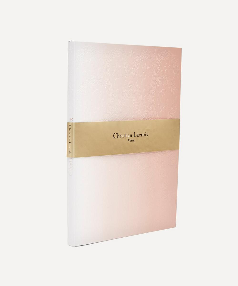 Blush A5 Ombre Paseo Notebook