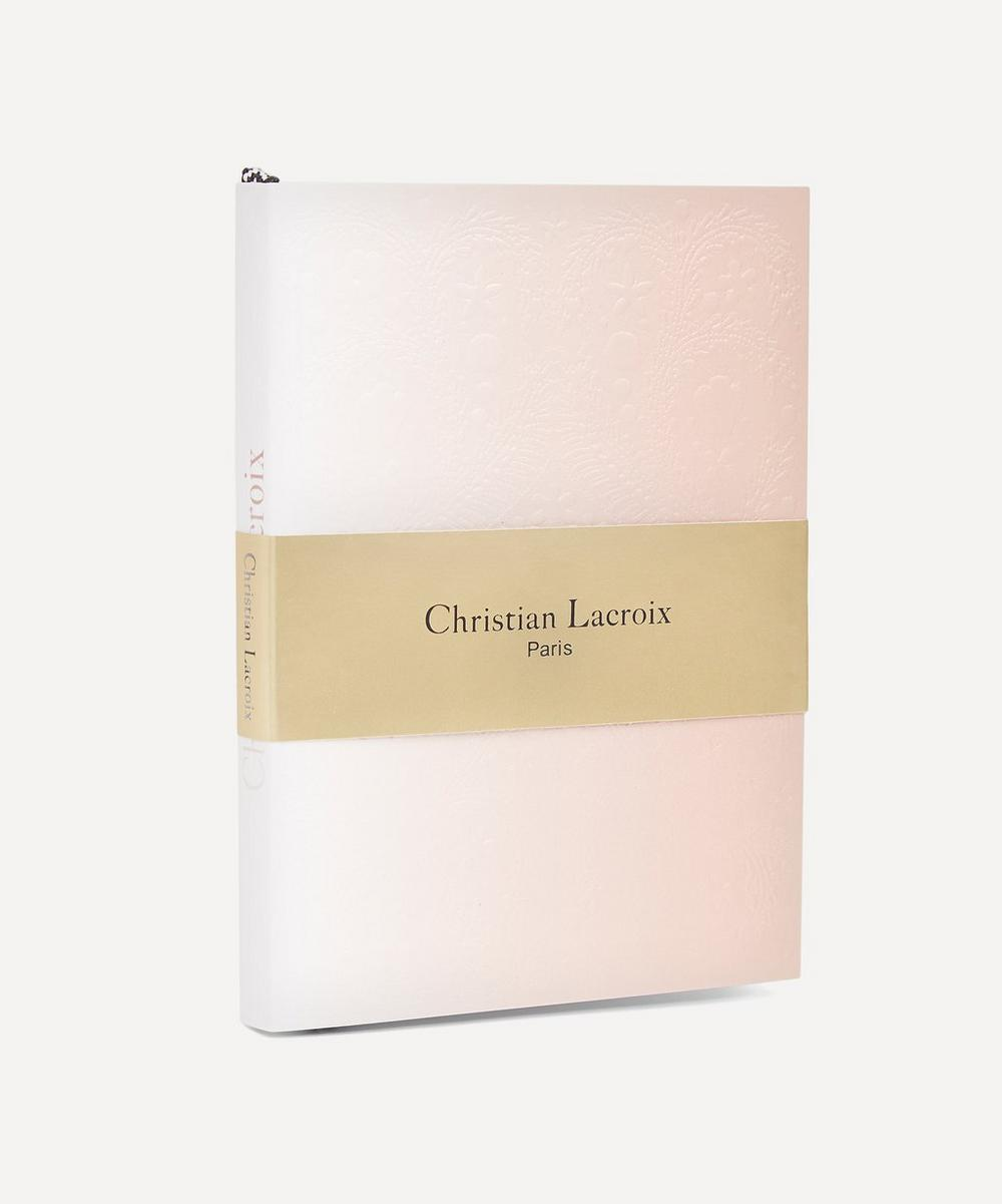 Blush A6 Ombre Paseo Notebook