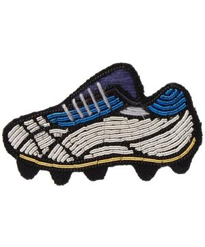 Football Boot Patch