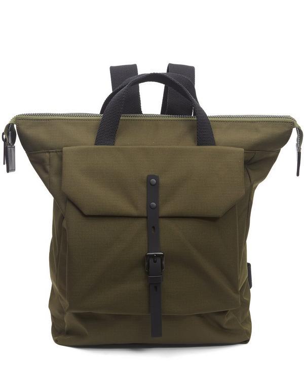 Frances Ripstop Backpack
