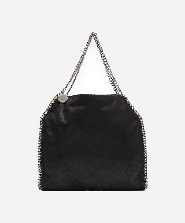 Stella McCartney - Falabella Faux Leather Tote Bag