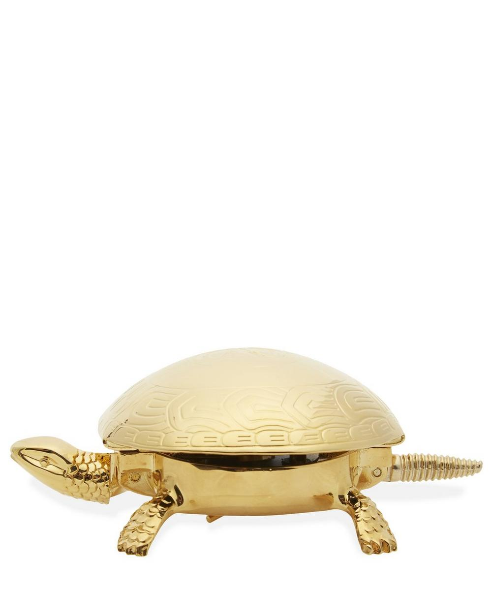 M700 Turtle Bell and Paperweight