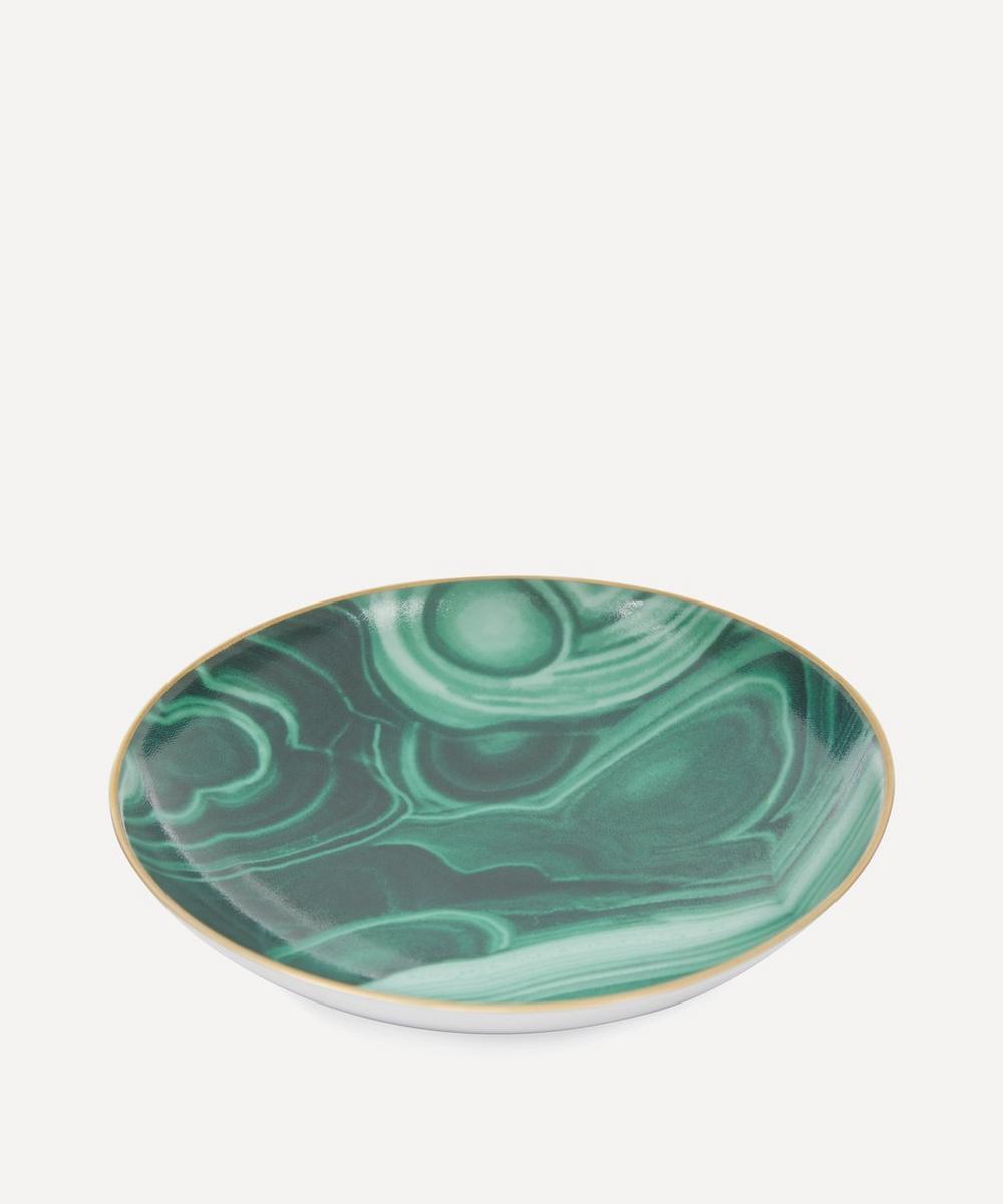 Malachite Small Dish