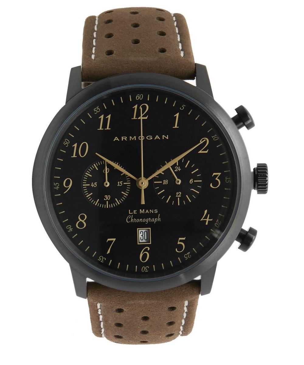 Le Mans Chronograph Watch