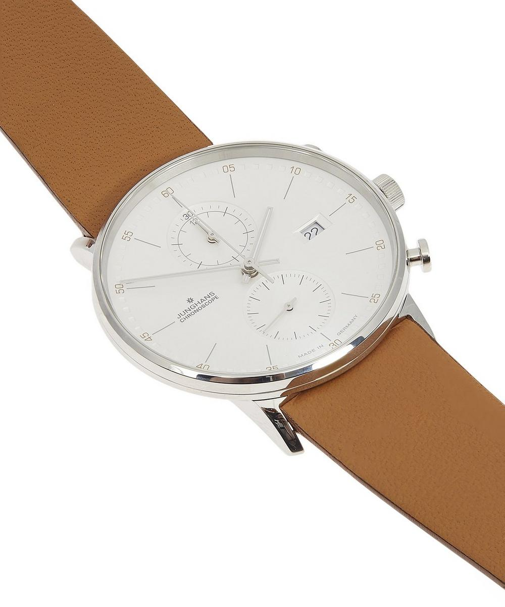 Form C Chronograph Watch
