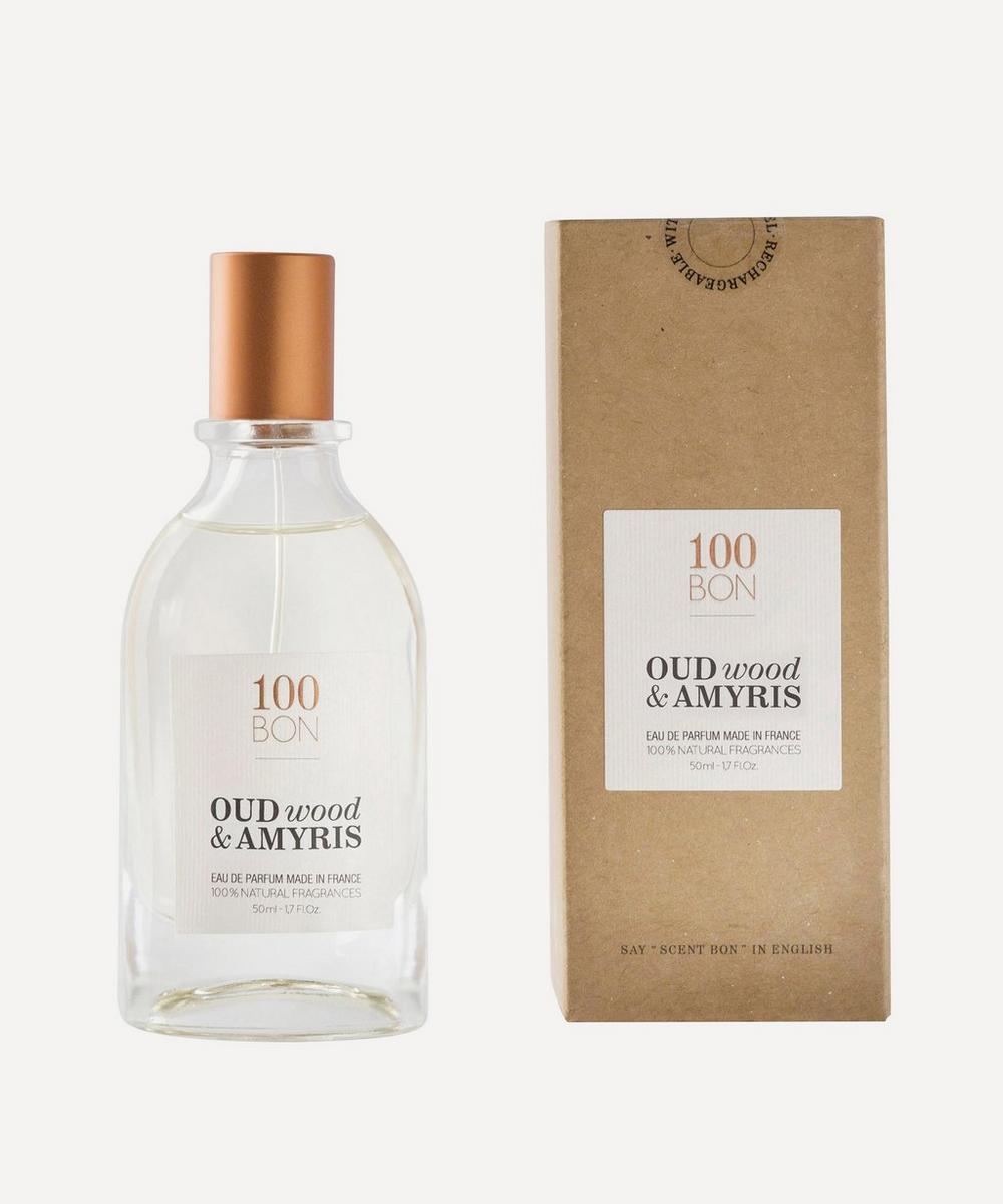 Oud Wood and Amyris Eau de Parfum 50ml