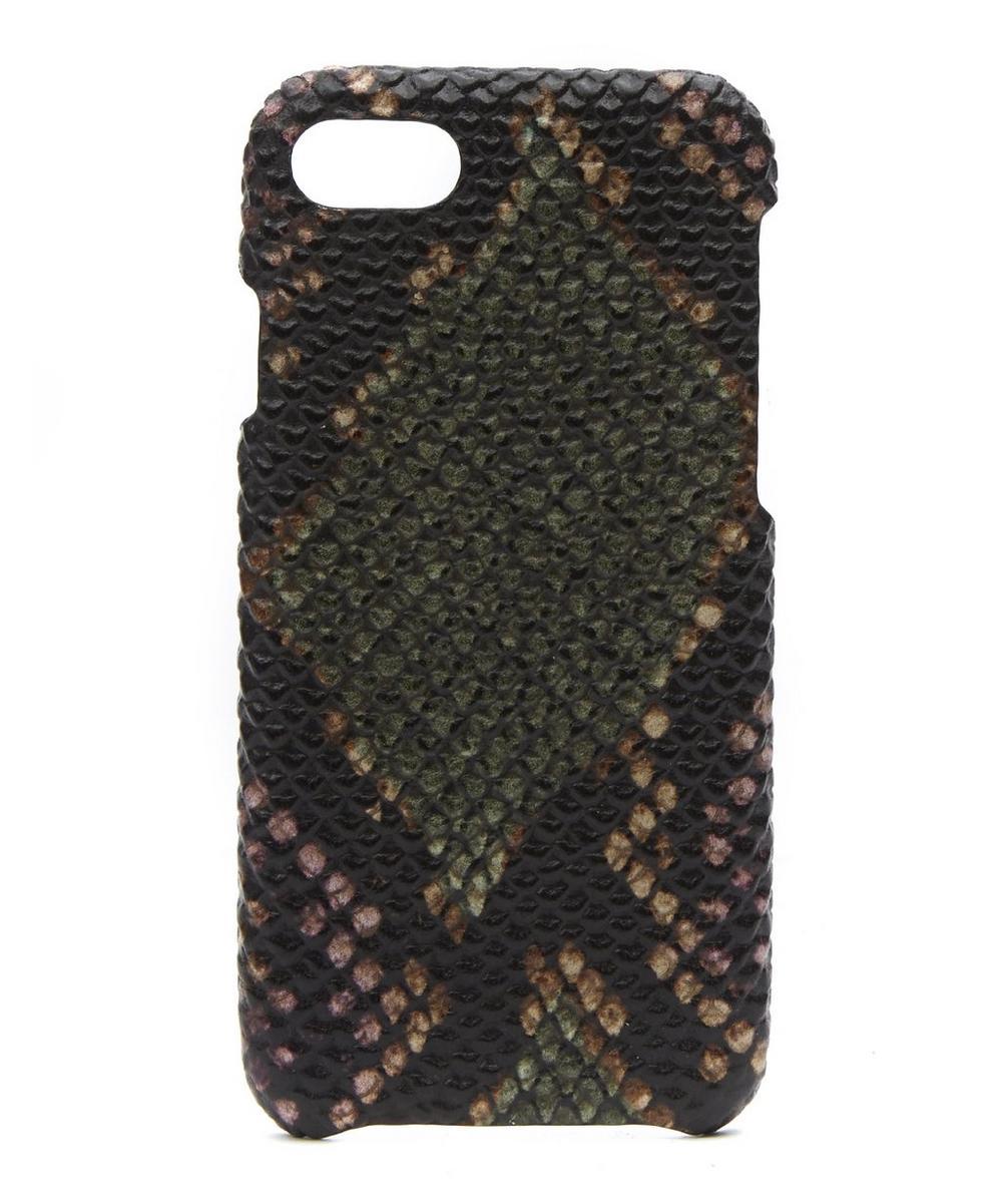 Python iPhone 7 Case