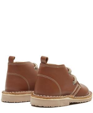 Desert Boots Size 21-34