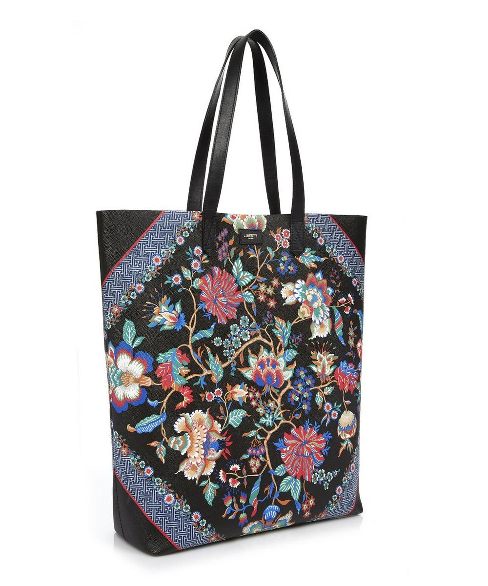 Merton Tote Bag in Christelle Print