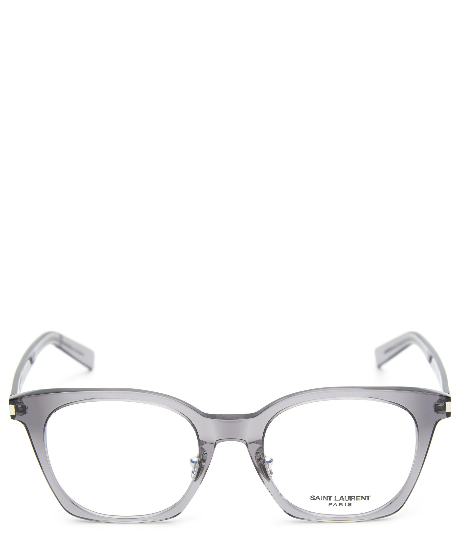 171bed10 Slim Wayfarer Glasses
