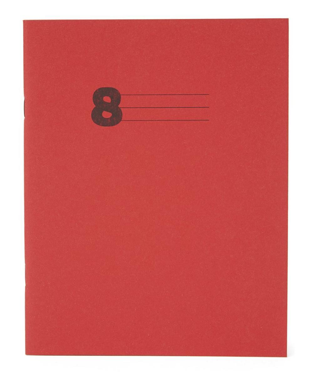 Quaderno No. 8 Notebook