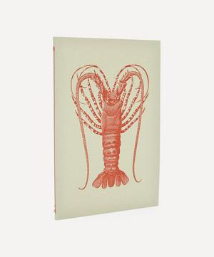 Lobster A5 Notebook
