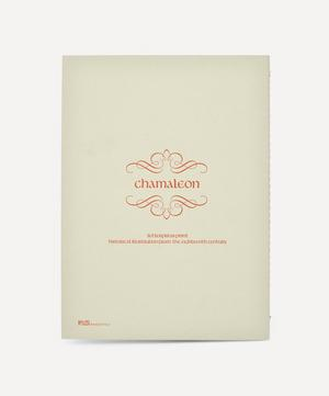 Chameleon A5 Notebook