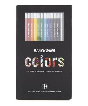 Colouring Pencil Set