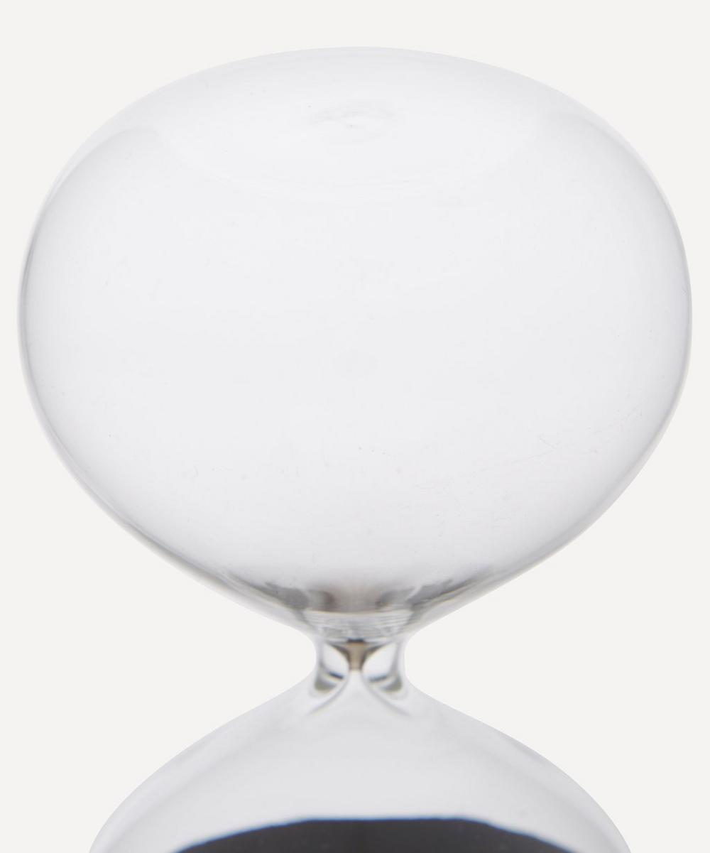 Wide Hourglass