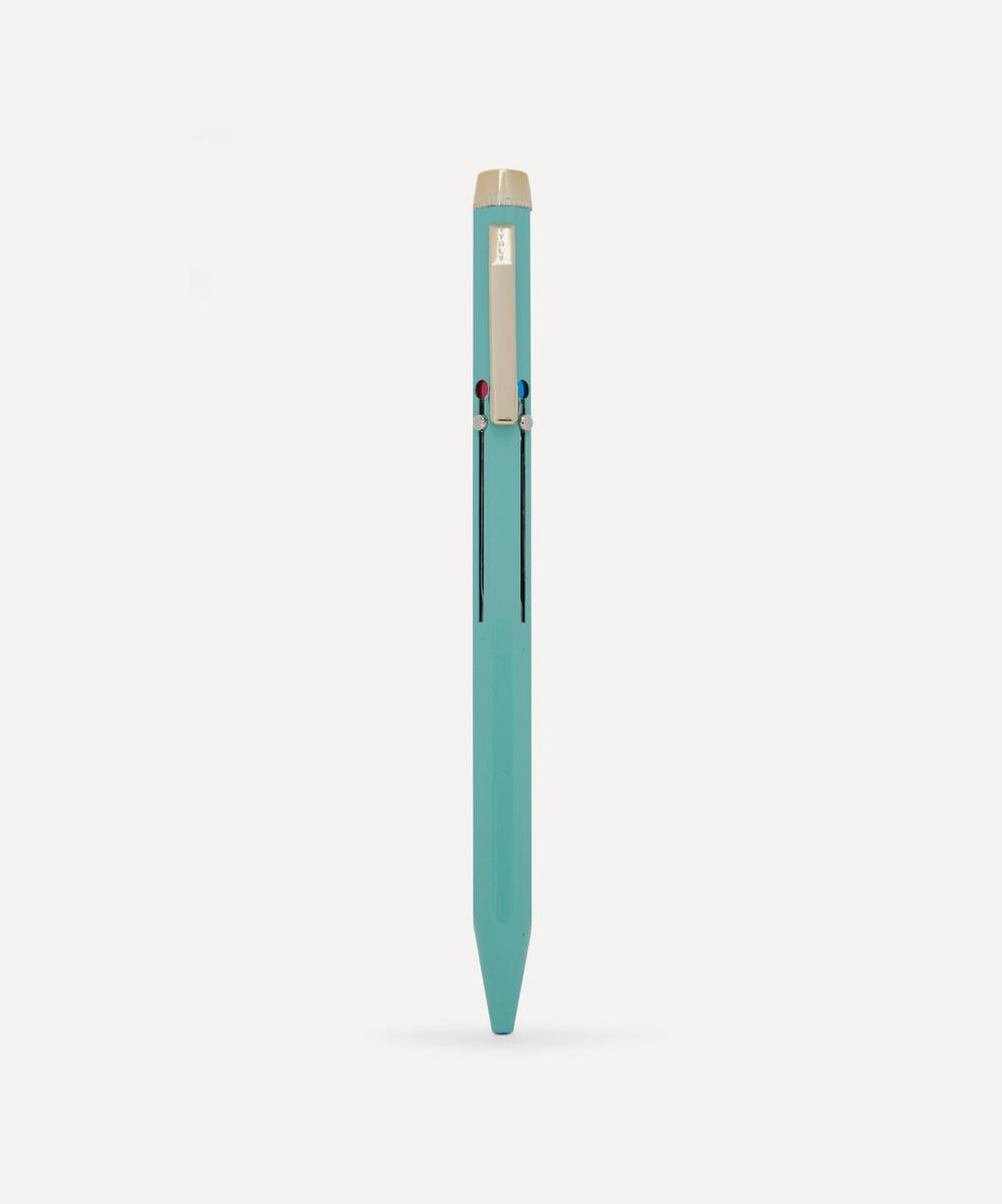 Four-Colour Ballpoint Pen