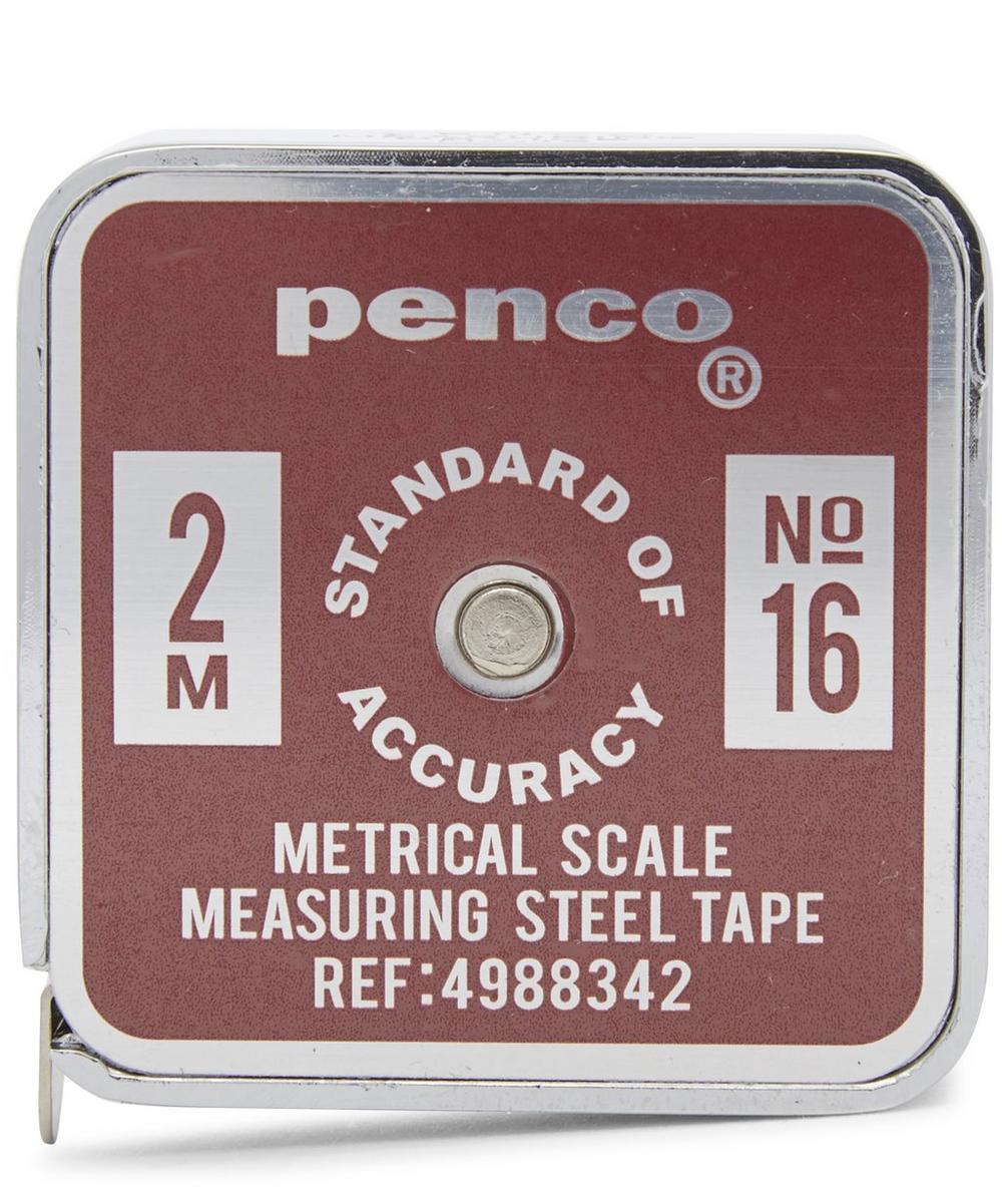 Pocket Tape Measure