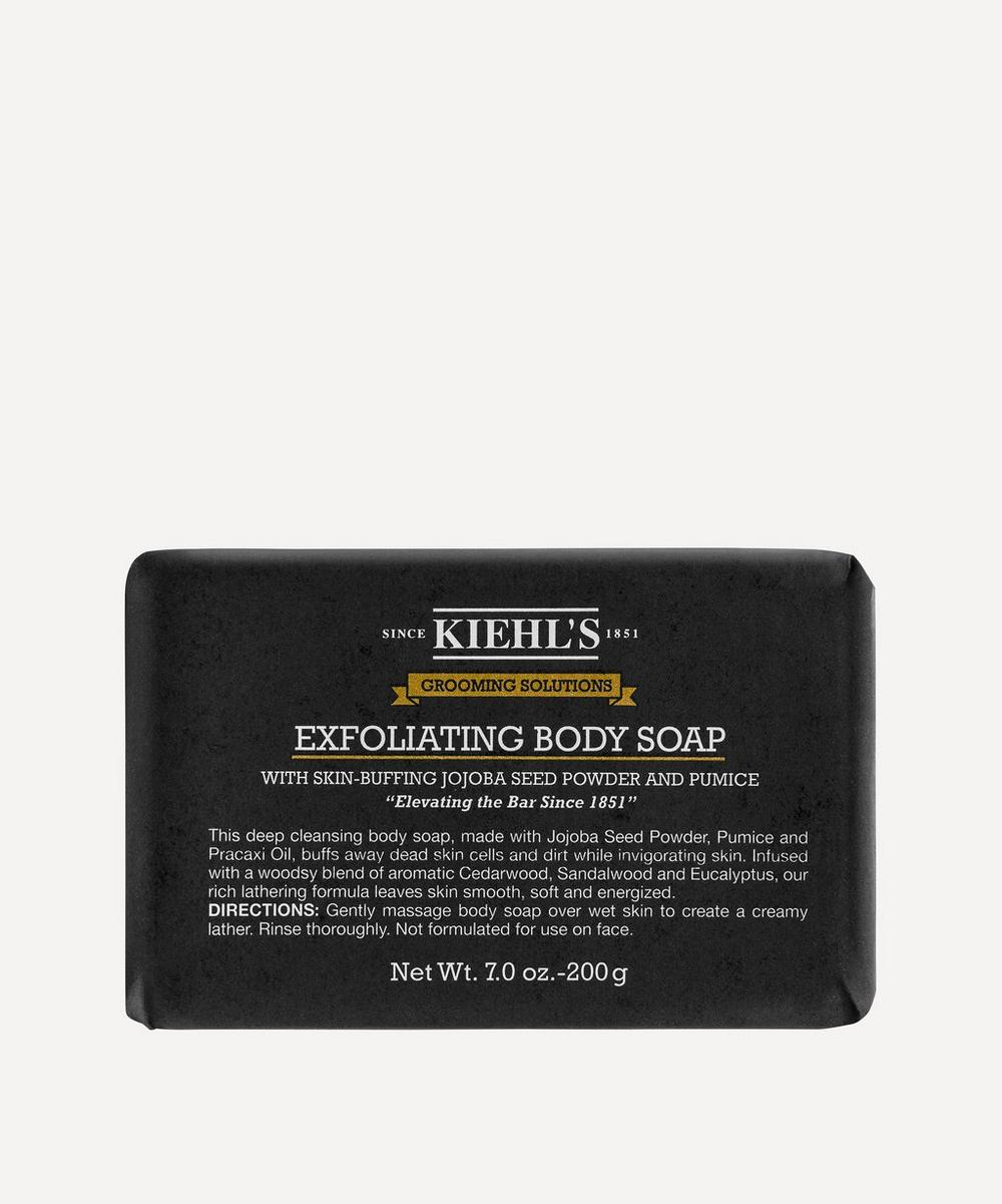 Grooming Solutions Exfoliating Body Soap Bar 200g
