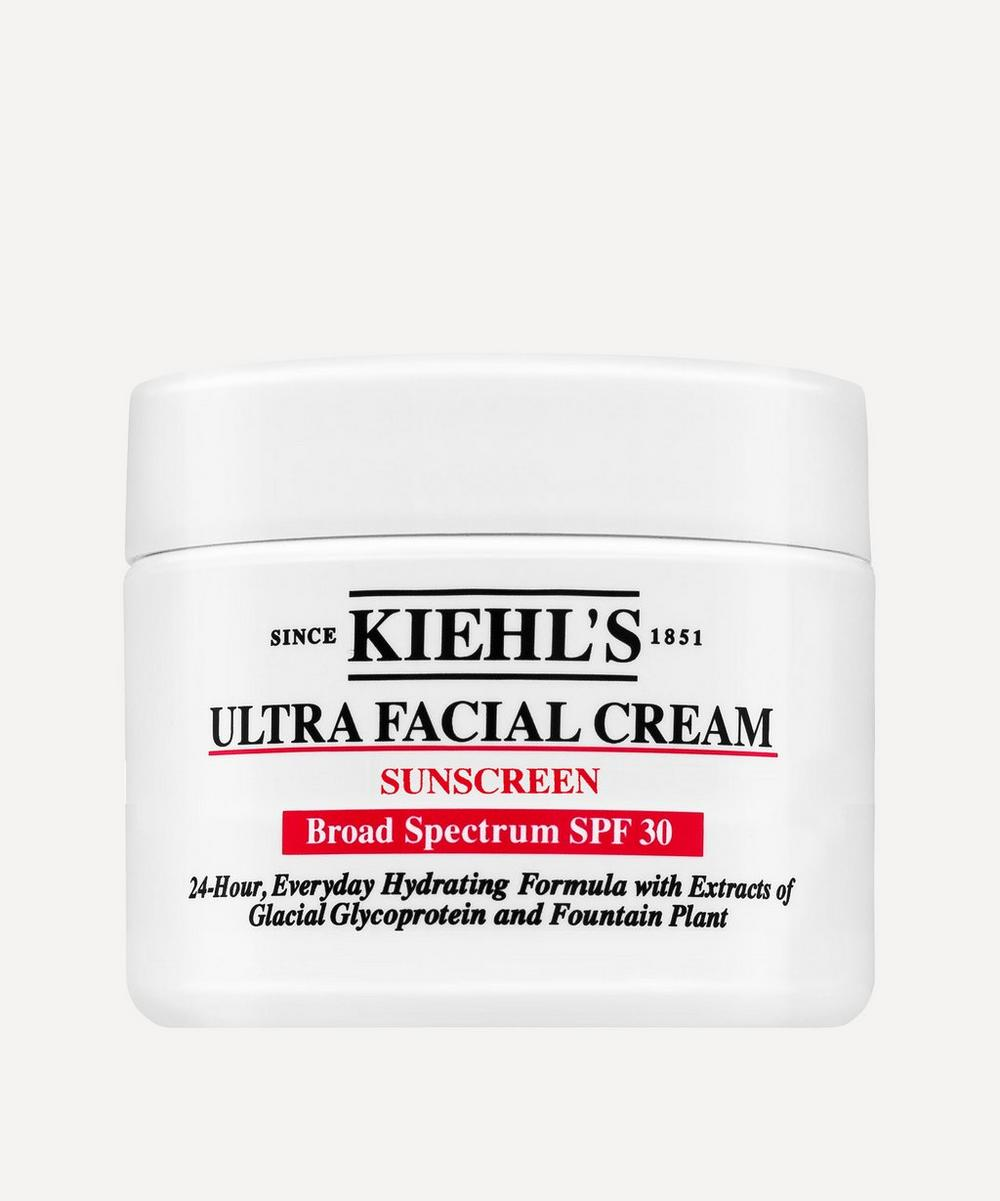 Ultra Facial Cream Sunscreen SPF 30 50ml
